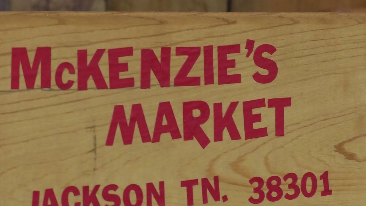 Made in Tennessee: McKenzie's BBQ