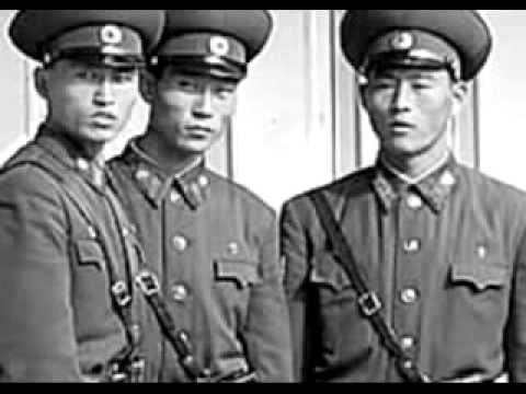 Think different North Korea