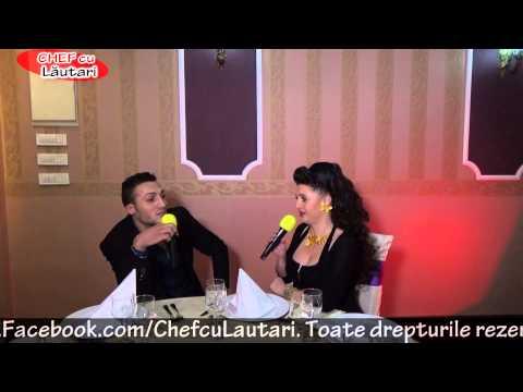 Denaur Pustiu @ Interviu ( Chef cu Lautari )