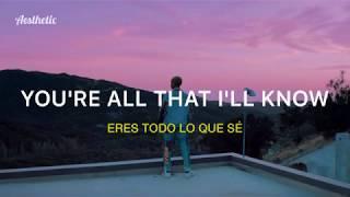 Jaden Smith - Lost Boy (Lyrics/Sub. Español)