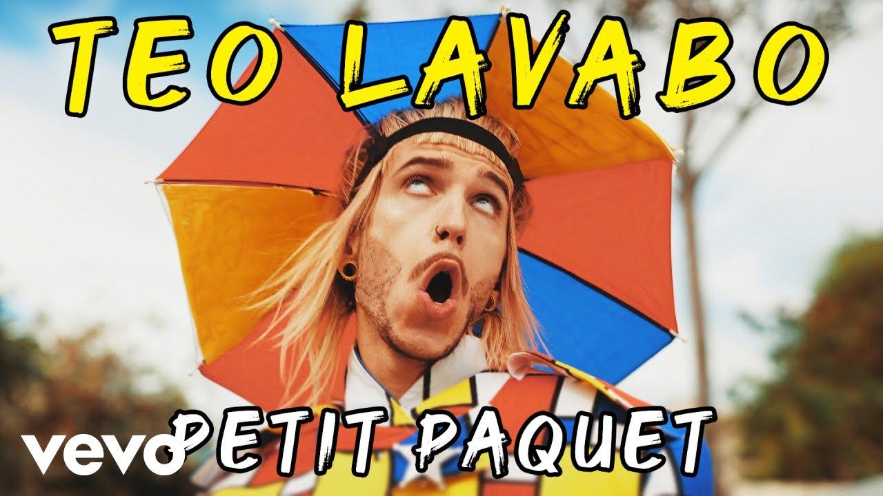 Download Téo Lavabo - Petit paquet (Clip Officiel)