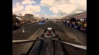Freels Motorsports, NDRL Norwalk