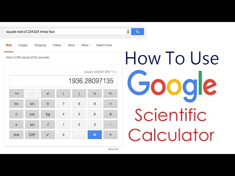 Online full screen scientific calculator with tape