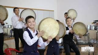 Школы Баркамол Авлод