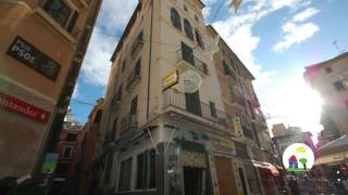 Excellent investment opportunity in Palma's Old Town, Mallorca