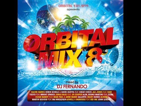 Spot Orbital Mix 8