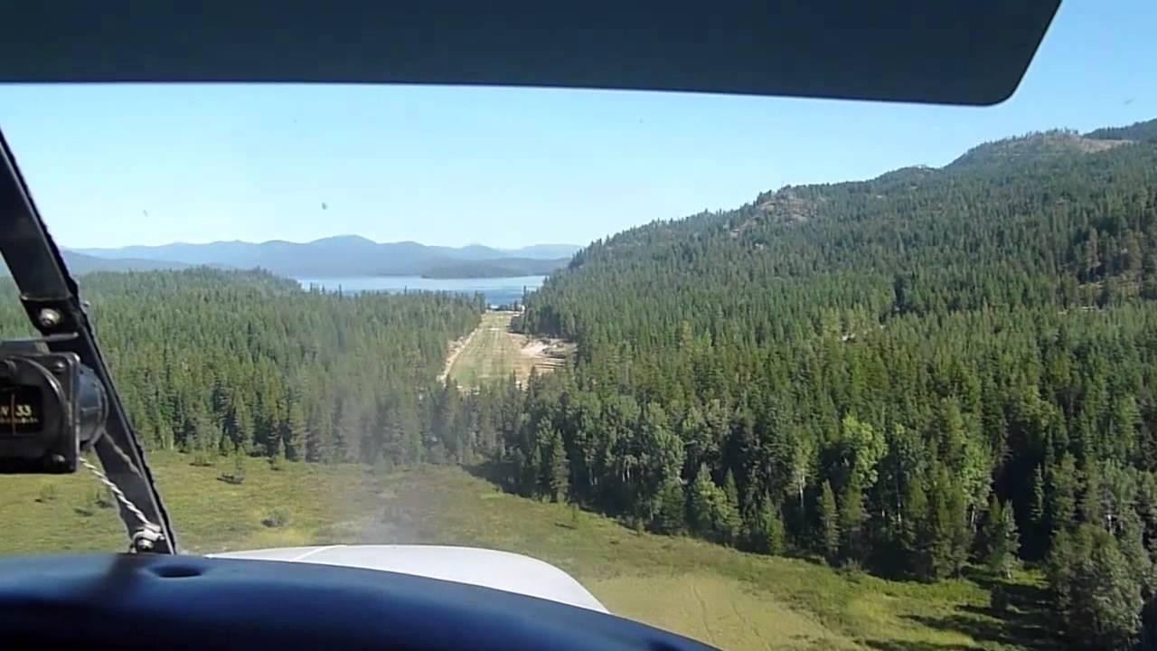 Sullivan Lake Wa And Cavanaugh Bay Id Fly In Camping