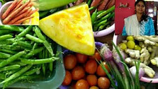 सब्जियां रखने की टिप्स आपके बहुत काम आएंगी  How to store vegetables in fridge  Kitchen tips & tricks