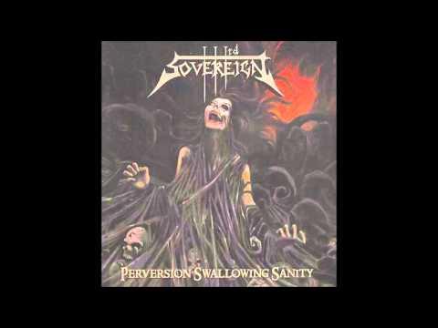 Third Sovereign - Dark Black