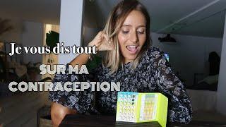 TOUT SUR MA #CONTRACEPTION : pilule, stérilet, acné, poids...