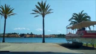 Mallorca, Spain 2016 Travel Diary HD