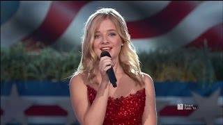 Jackie Evancho - God Bless America - A Capitol Fourth 2016 thumbnail