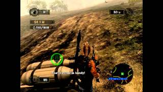Mercenaries 2 PC Gameplay HD