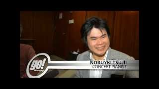 Nobuyuki Tsujii - One Extraordinary Pianist! 辻井伸行くん