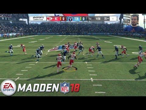 Madden Nfl 18 Ps4 Xbox One Modos De Juego Y Toma De Contacto