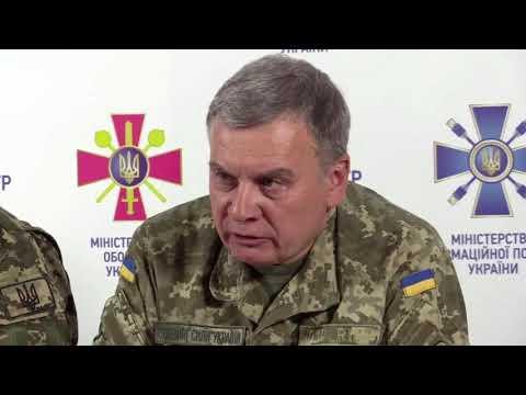 Арестович: Таран о переходах на стандарты НАТО