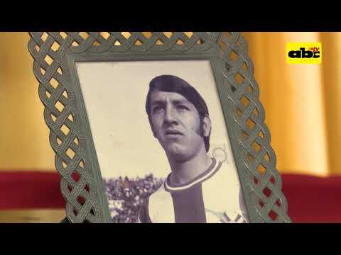 Fútbol Con Historia - Saturnino Arrúa