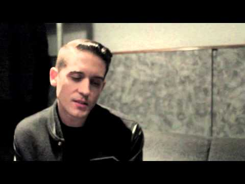 An Interview with G-Eazy - Must Be Nice