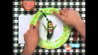 Nickelodeon   Nick Extra! SpongeBob Bumpers 2004 2008