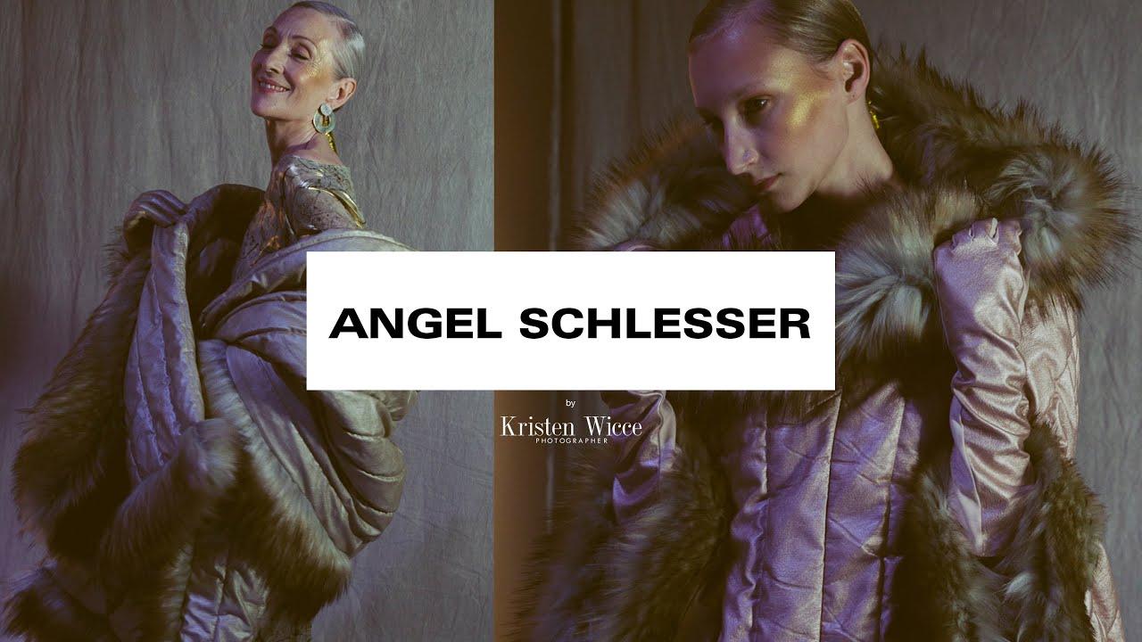 Backstage Angel Schlesser | MBFWMadrid