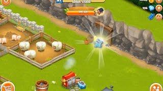 Let's Farm Level 39 Update 16 HD 1080p screenshot 2