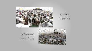 Jalsa Salana UK 2012: Guests' Comments