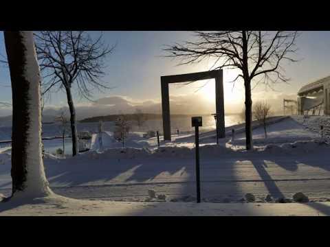 Molde Norway 2017