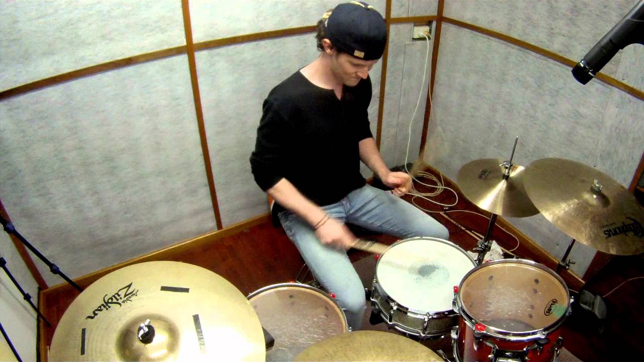 punk drumming lesson 1 youtube. Black Bedroom Furniture Sets. Home Design Ideas