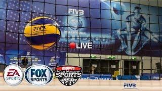 Japan vs Argentina Volleyball Live Stream (2018)