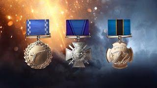 Battlefield 1 - как зарабатывать медали?