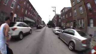 """Spanish Mike T.V. Season 2 """"Philly Finale"""" Part 4"""