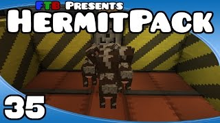 HermitPack - Ep. 35: Finishing the Farms