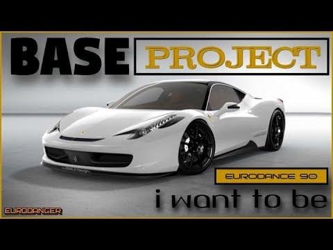 base-project---i-want-to-be.-dance-music.-eurodance-90.-songs-hits.[techno,-europop,-hip-hop,-disco]
