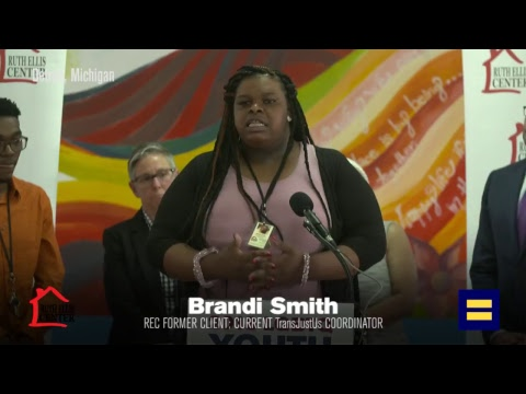 WATCH LIVE: HRC Foundation Youth Survey Results Detroit