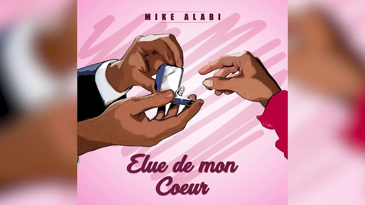mike alabi elu de mon coeur mp3