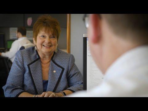 Regions Bank Better Life Award – January 2017 – Barbara Brown
