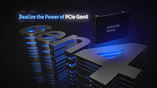 PM1733, PM1735: Realize the Power of PCIe Gen4 | Samsung