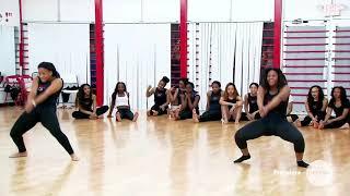 Bring It Dancing Dolls A Boy, a Kiss, and a Choreographer Part 4