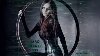 [TRANCE 2019] Best Hard Trance Mix 2019 / By SerMezDJ