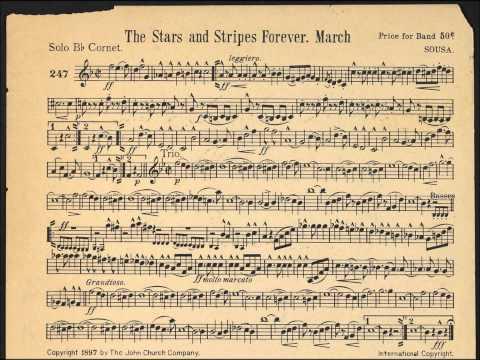 Stars and Stripes Foreverwmv