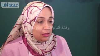 بالفيديو: وكيل مديرية الشئون الصحية بالبحر الأحمر كيفية تحقيق السلام في الوطن العربي