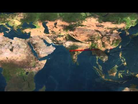 Infinite Love Behind The Scenes - Countries