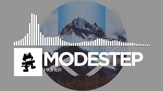 Modestep - Higher [Monstercat Release]