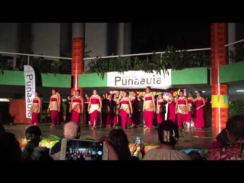 Lokelani's Heiva i Tahiti 2015 - Punauaia Preview