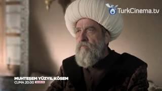 Кёсем Султан 38 серия 8 анонс 2 на русском языке озвучка