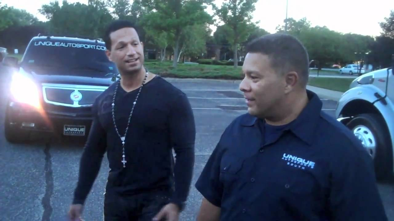 Will Castro And Mike The Situation