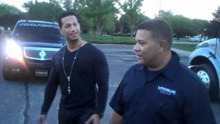 "Will Castro and Mike ""The Situation"""