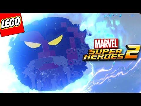 LEGO Marvel Super Heroes 2 PT BR #19 - EGO O PLANETA VIVO (DUBLADO EM PORTUGUÊS HAGAZO)