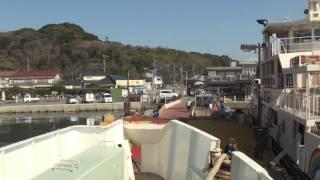 渡船場 姪浜 姪浜漁港・西区愛宕浜