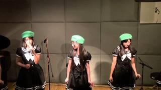 2014/05/18 単独ライブ@東京倶楽部 目黒店 08「SNOW SNOW SNOW」